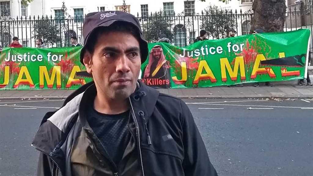 "Saudi Arabia Hacks, Threatens London-based Dissident By an ""Israeli"" Malware"