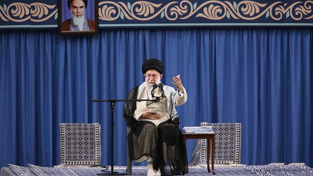 Imam Khamenei Labels Negotiation with US as 'Total Loss'