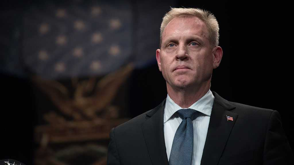 Acting Pentagon Chief Says Iran Is Still a Threat to US Forces