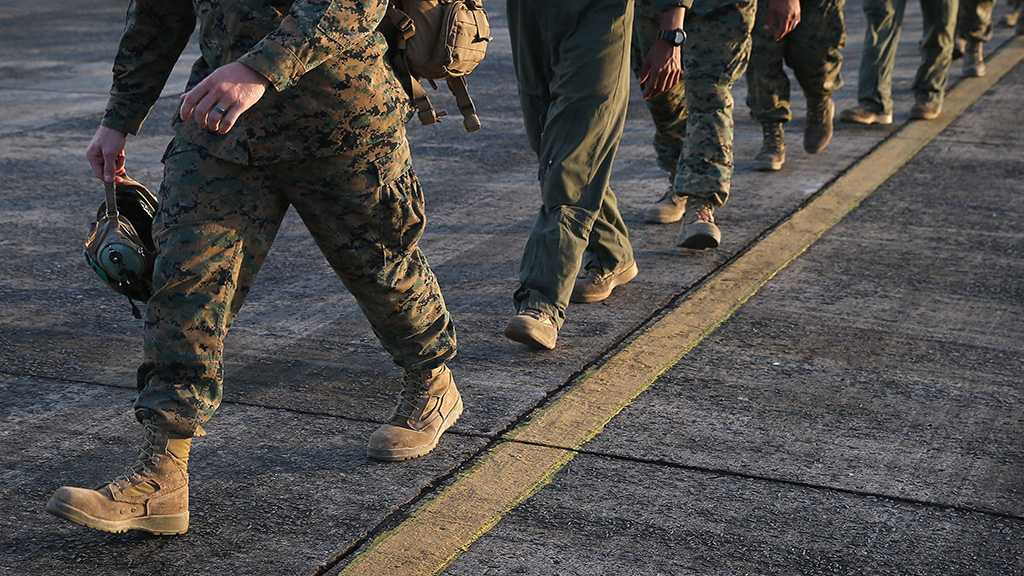 900 More US Troops to Saudi Arabia, Qatar