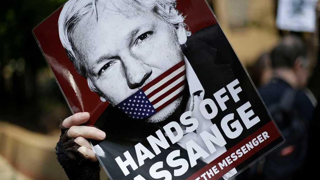 WikiLeaks: Assange Can Barely Talk, Moved To Prison Hospital