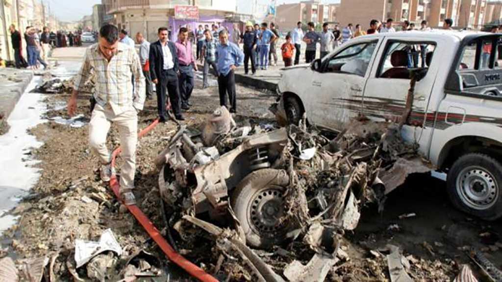 Iraq: Series of Deadly Explosions Hit Kirkuk