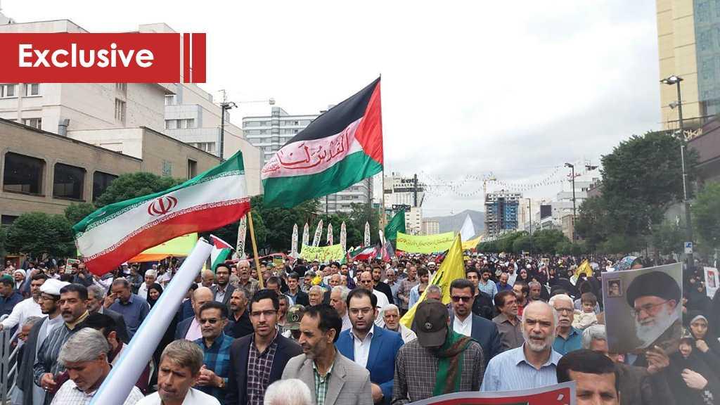 Rallies across Iran: No to Oppression [PHOTOS]