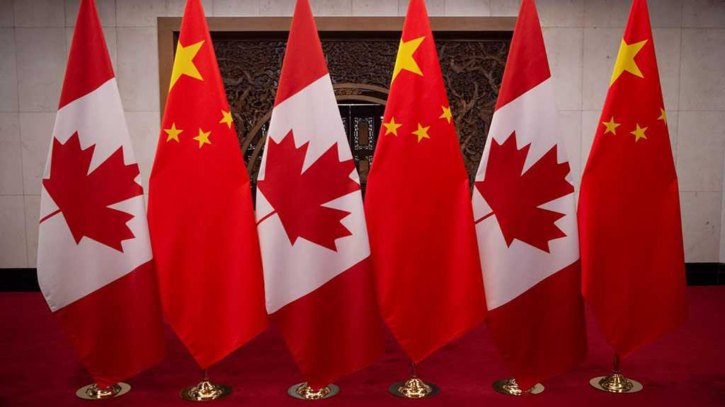 China Hopes Canada Understands Consequences of Siding with US