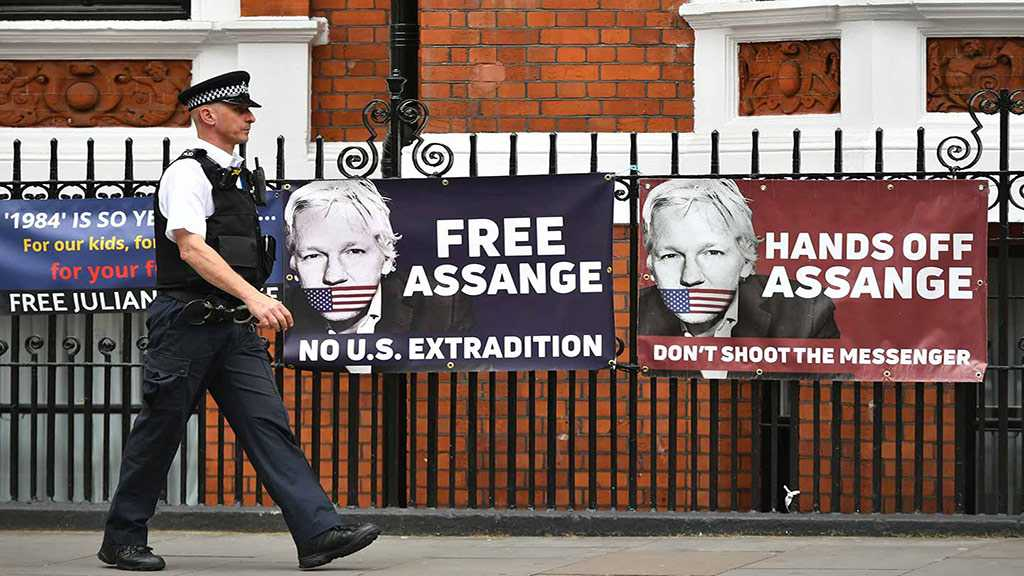 UN: Assange Has Been Exposed to 'Psychological Torture' For Years