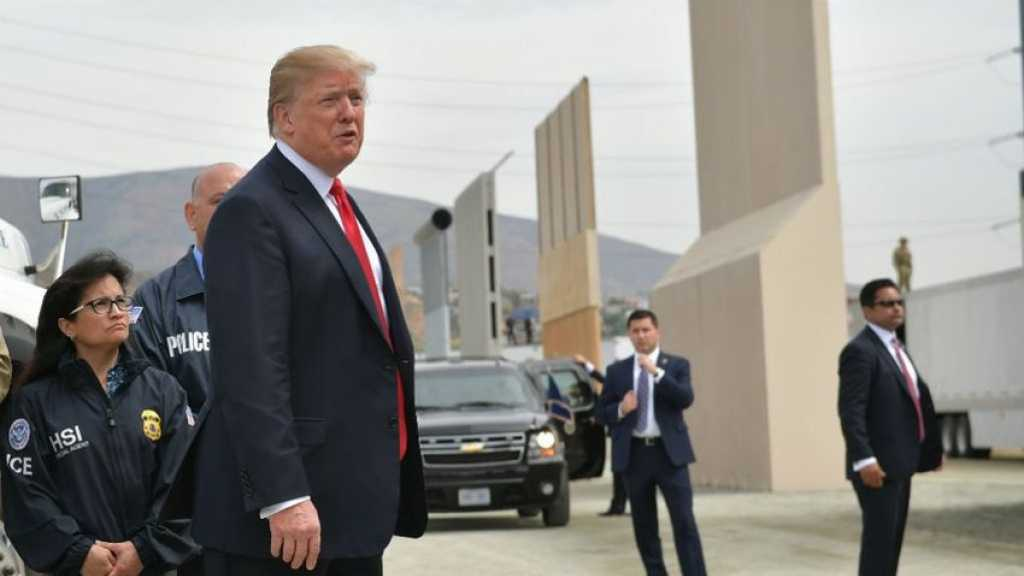 Trump: US to Slap Tariffs on Mexico over 'Illegal Migrants'