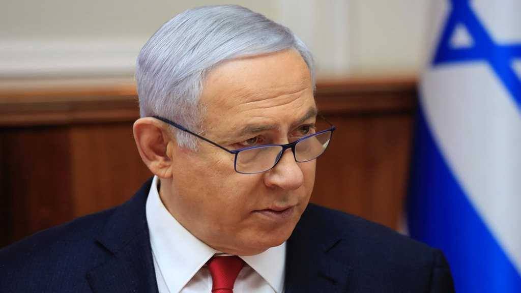 'Israeli' Political Deadlock Likely To Persist, First Poll Suggests