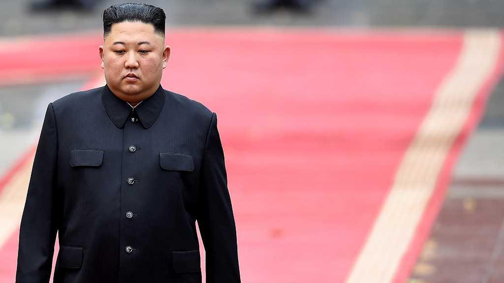Kim Jong-Un Visits Key Missile Site, Orders 'Higher Modernization Plan'