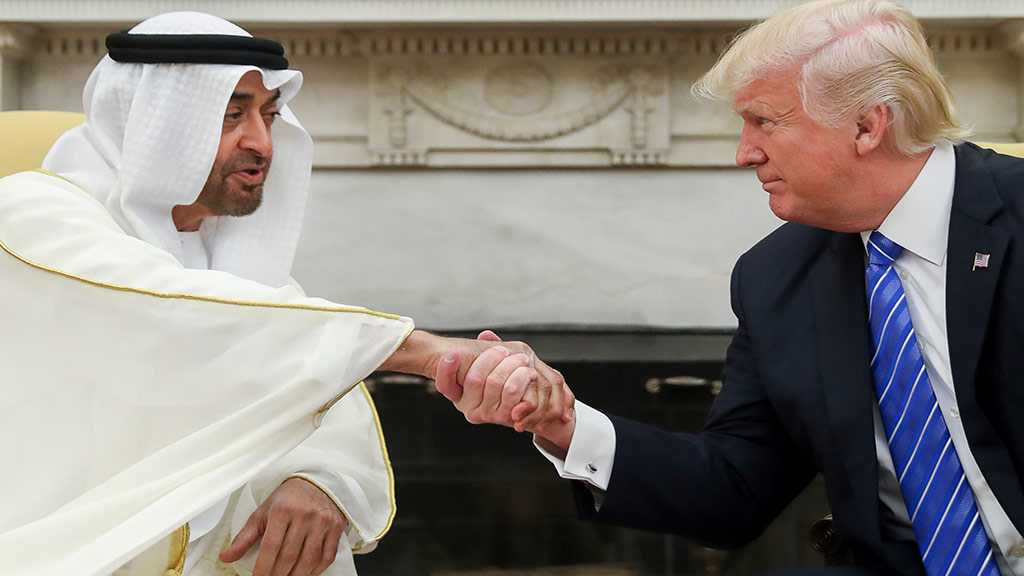 What to Know About Prince Mohammed bin Zayed, the Arab Ruler Swaying Trump