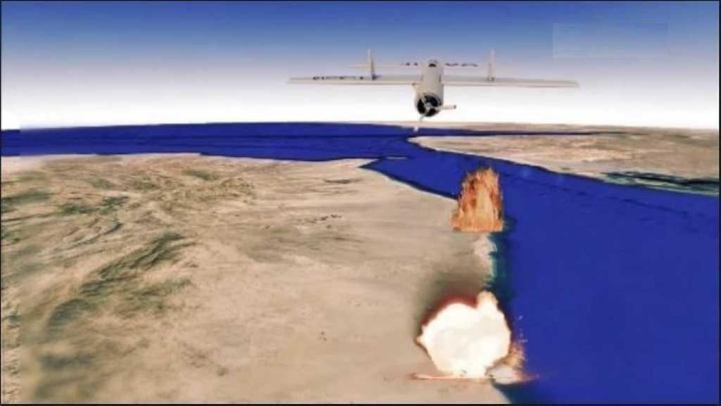 Yemeni Resistance Qasef Drone Targets Saudi-Led Military Parade in Aden