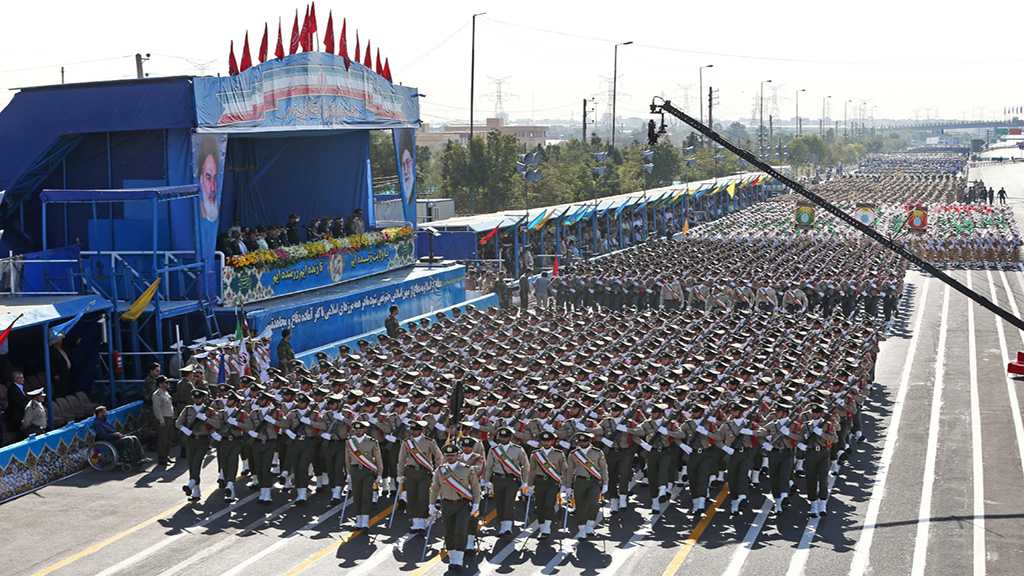 Iranian Army Always Ready To Defend the Nation - Statement