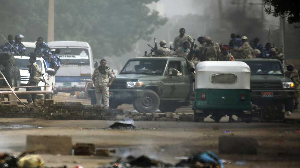 Sudan's Junta Scraps Agreements with Protesters as Tensions Reemerge after Bloody Massacre