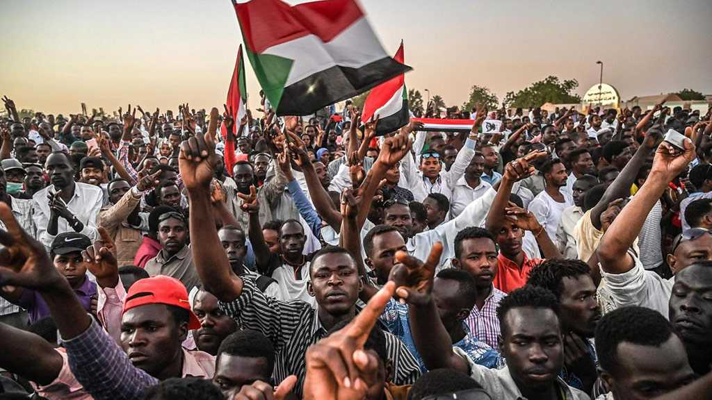 Egypt Calls for Talks in Sudan as Military Rulers Try to Disperse Sit-In