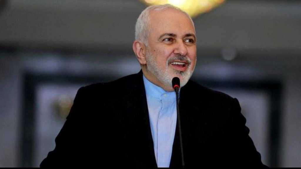 Zarif Slams West for Continued Arms Sales to Saudi, UAE