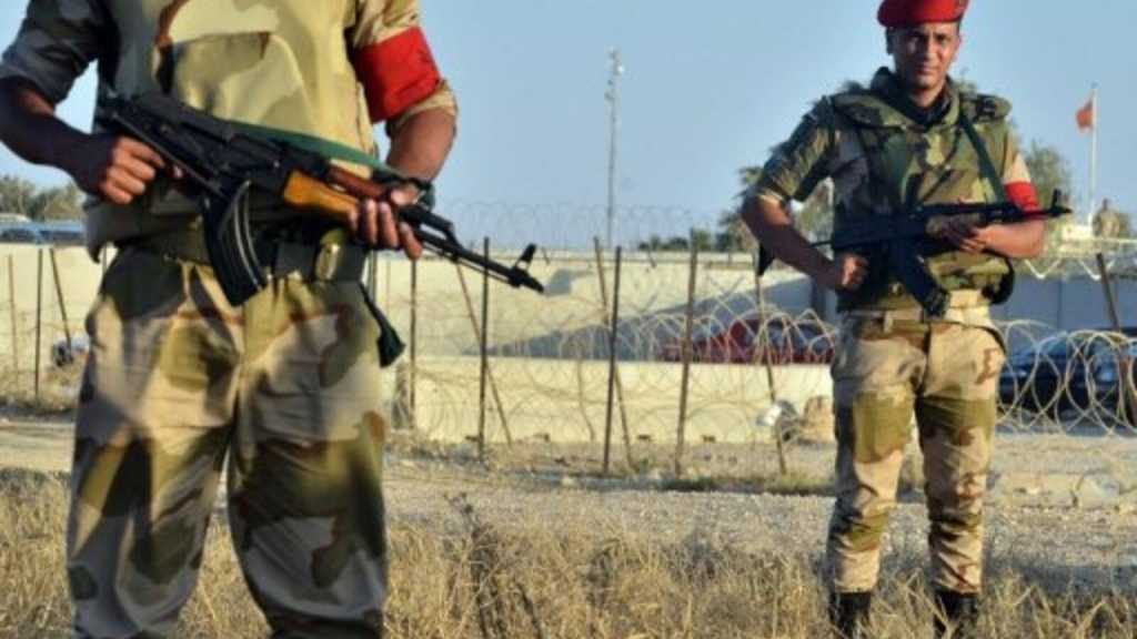 Egypt: Terrorist Attack Kills At Least 10 Soldiers in Sinai