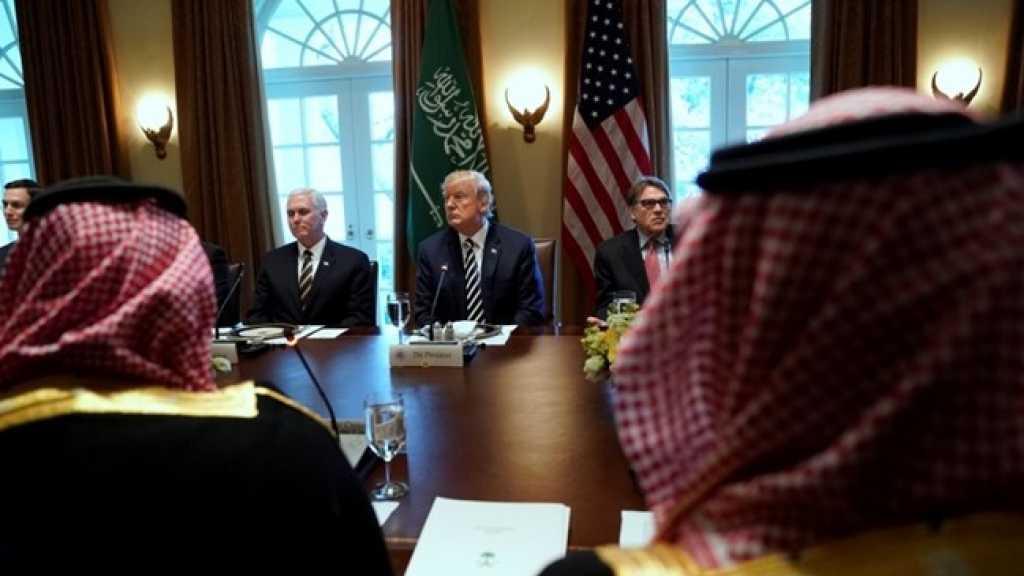 Power of Killing: US Shared Nuclear Info with Saudi Arabia after Khashoggi's Killing