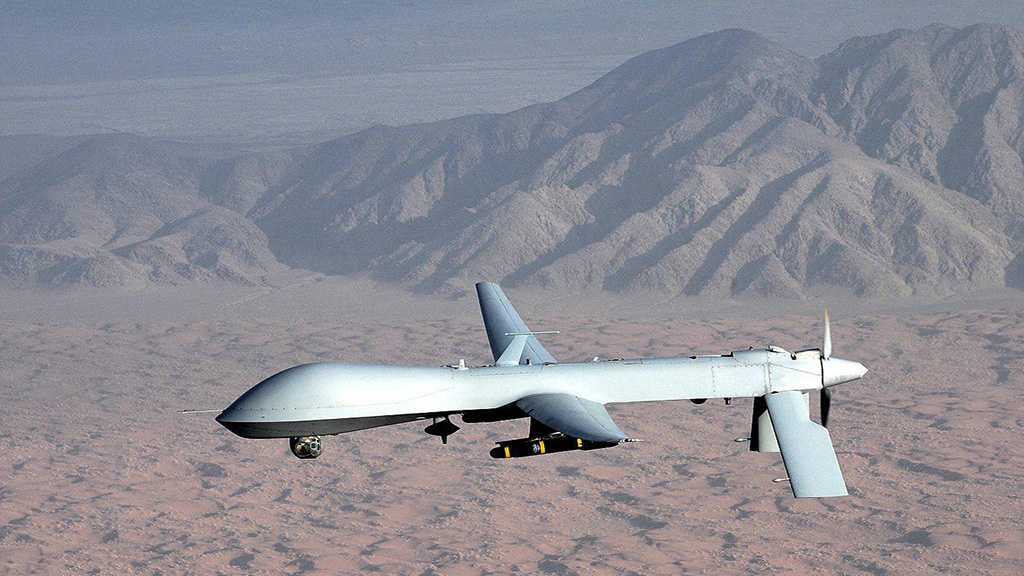 Yemeni Air Defenses Down US-made MQ-9 Reaper Drone over Western Coast