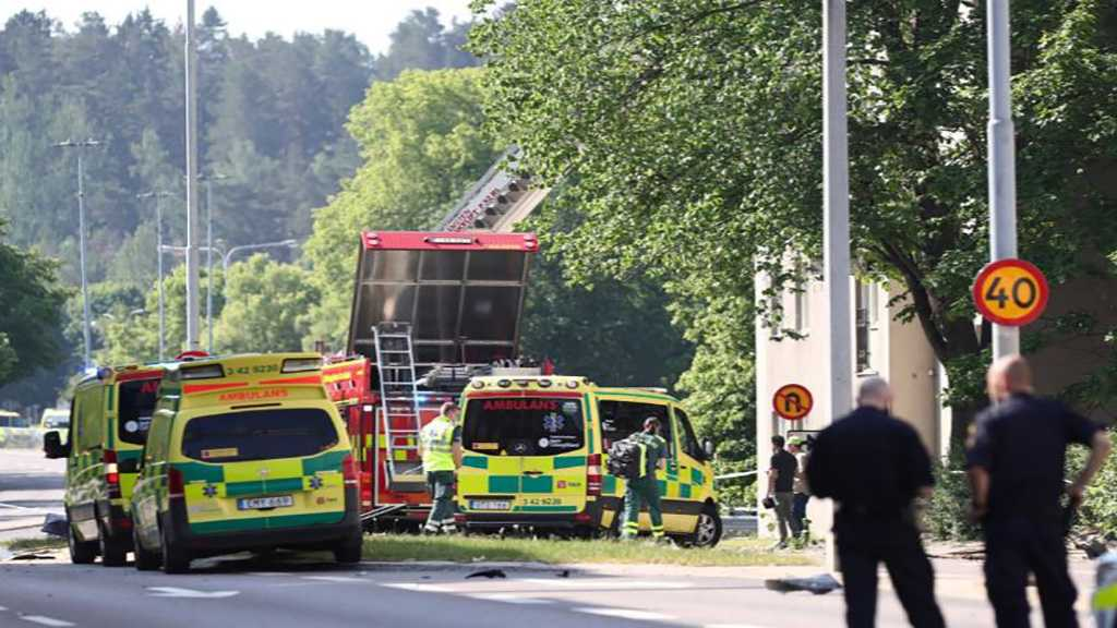 Sweden: Explosion in Southern Town Injures 19, Cause Unclear