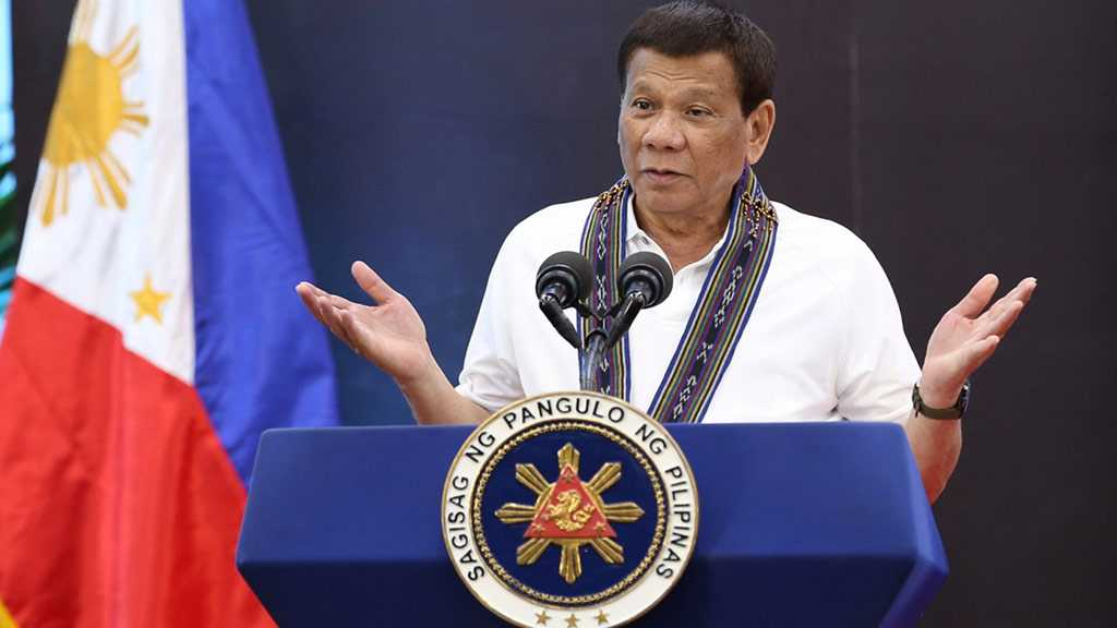 Philippines Slams «Unpardonable Intrusions» By UN Rights Experts