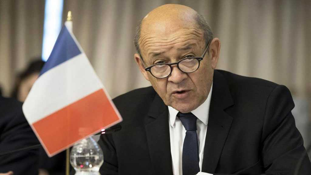 French Foreign Minister Slams Trump's 'Deal of Century'