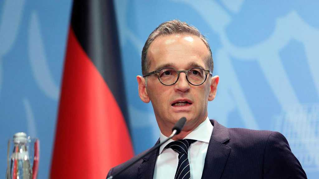 German FM in Tehran to 'Save Iran's Nuclear Deal'
