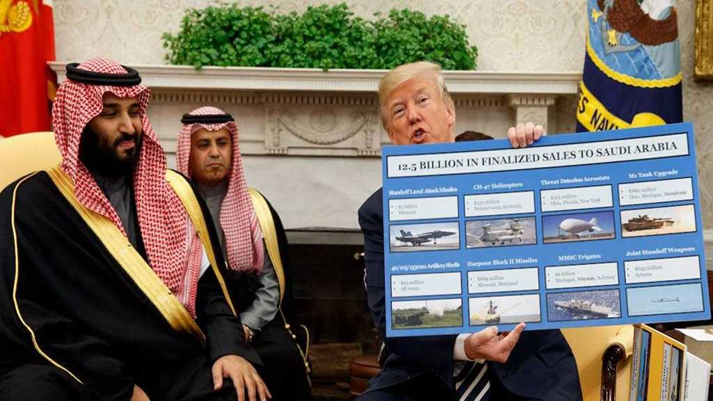 US Senators Aim to Force Vote on All Security Assistance to Saudis