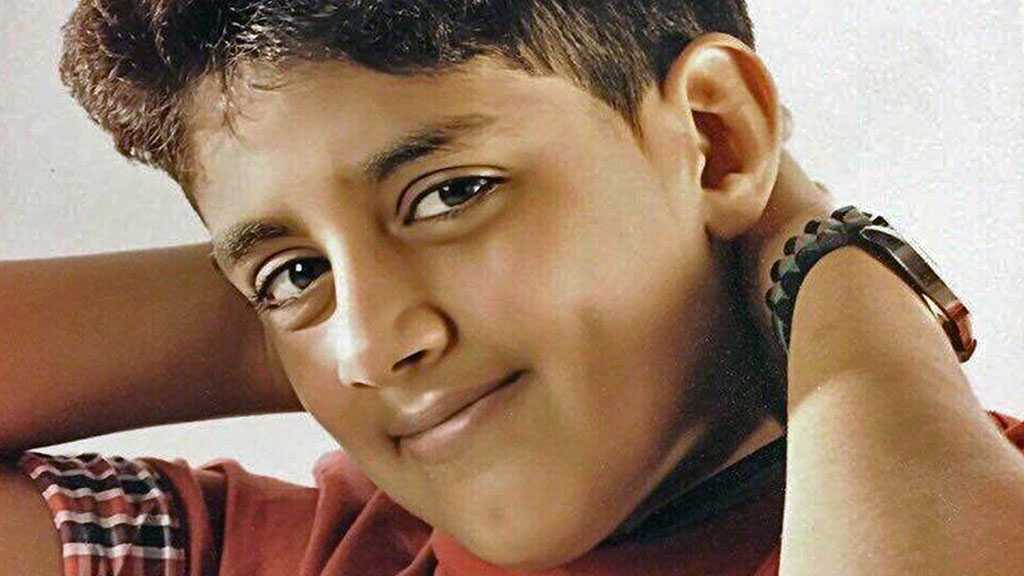 Saudi Arabia Wants To Execute Teenager for Protesting at the Age of 10