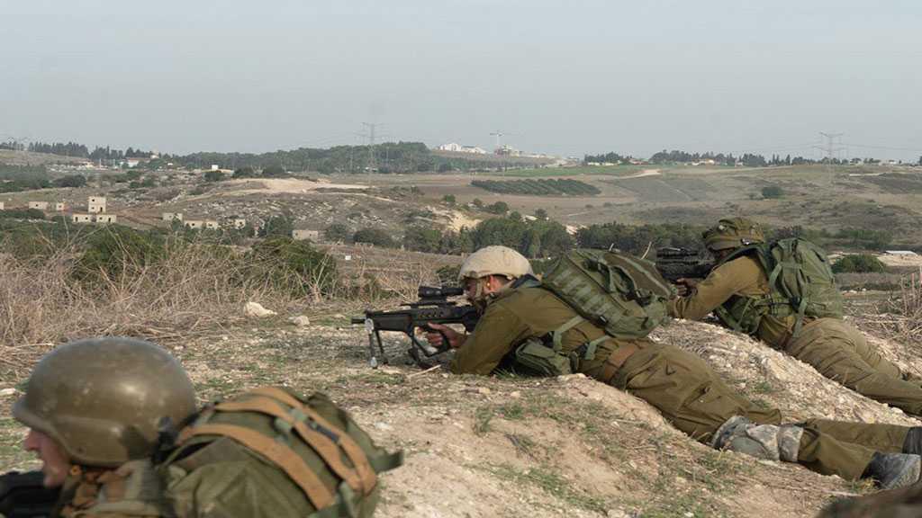 'Israeli' Army Cadets Train for Takeover of 'Hezbollah-held Lebanese Village'