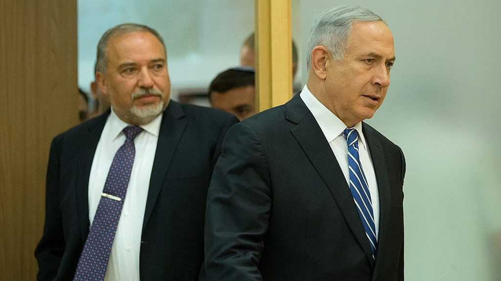 Lieberman: I Have No Commitment to Crown Netanyahu
