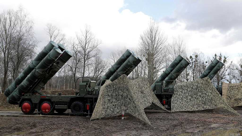 Russia's S-400 to Turkey in July