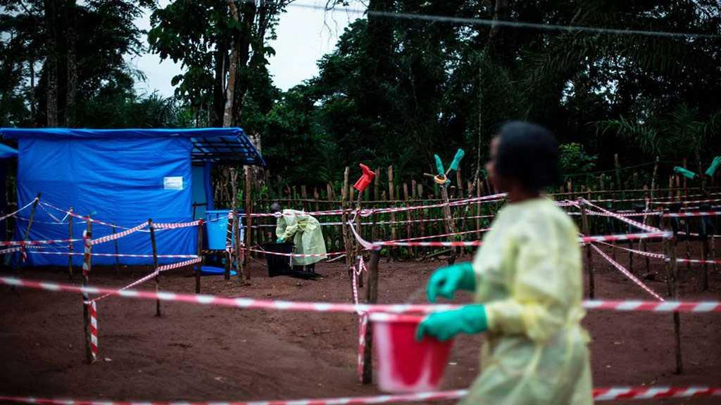 Ebola Outbreak Spreads from DRC to Uganda