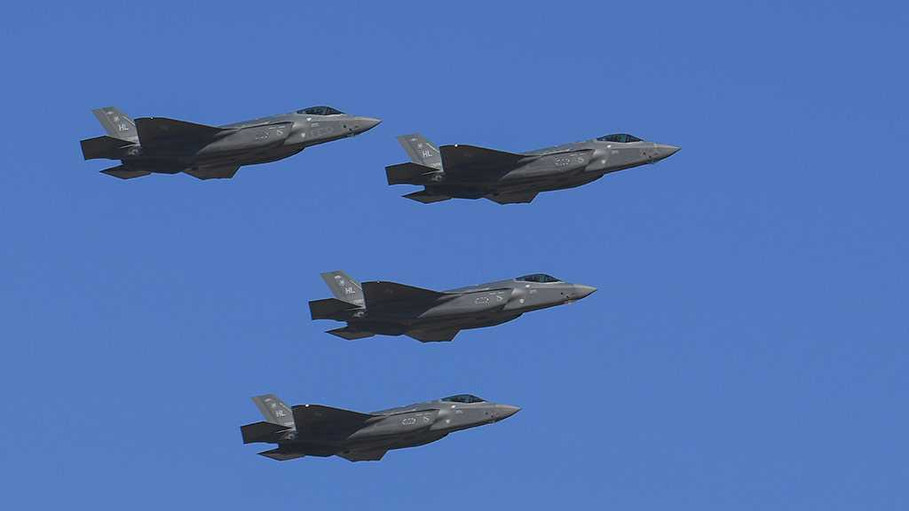 Turkey Says US Letter on F-35s Not in Line With Spirit of Alliance