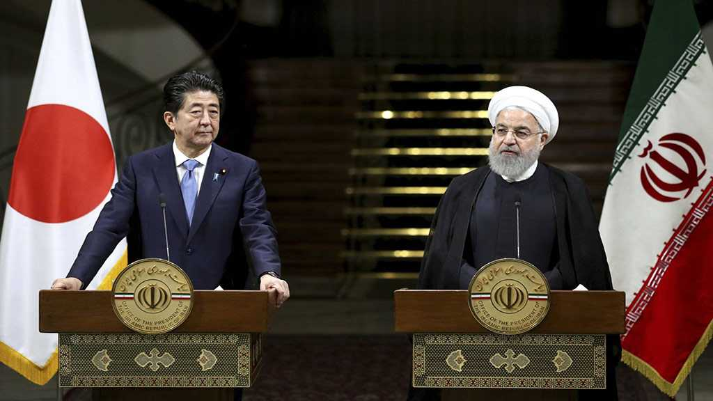 Abe Warns US, Iran of Risk of «Accidental Conflict»