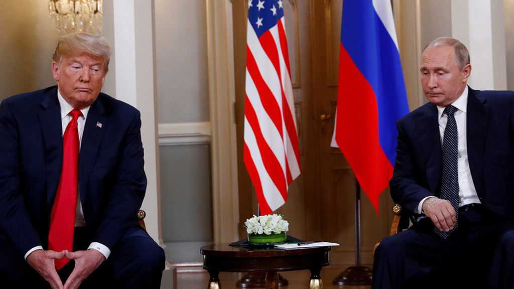 Putin: US-Russia Relations Deteriorating and Becoming Worse
