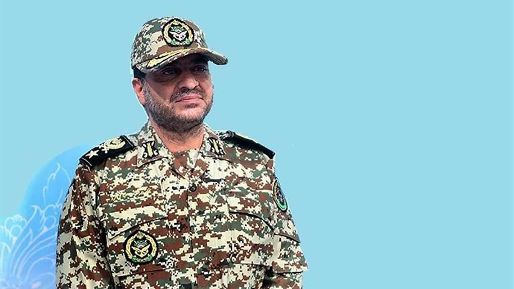 Iran to Give Harsh Answer to Enemies' Foolishness: Top Commander Warns