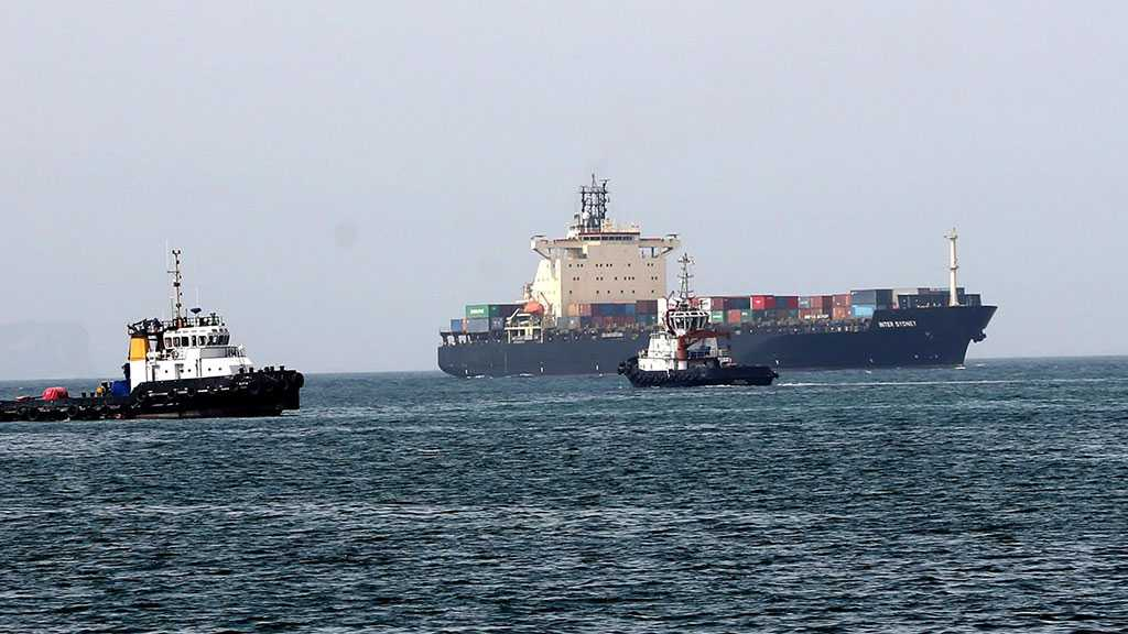 Iran Rescues All 44 Crew Members of Tankers Hit In Sea Of Oman