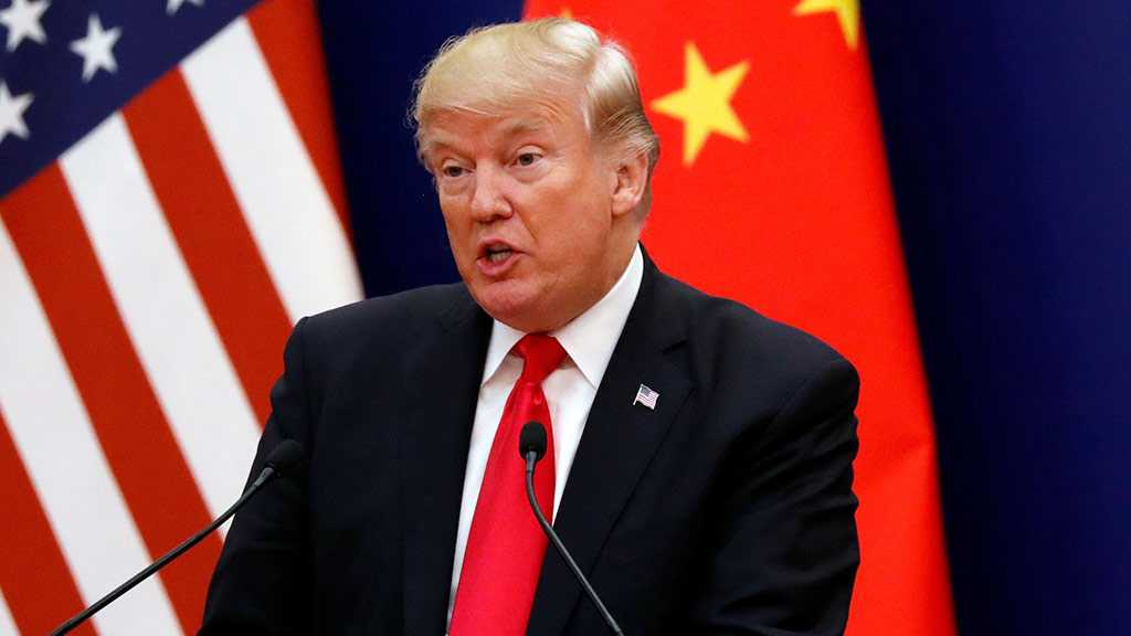 Trump Says No Deadline on Imposing New Tariffs on China