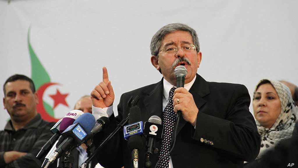 Algeria: Former PM Held Over Alleged Corruption
