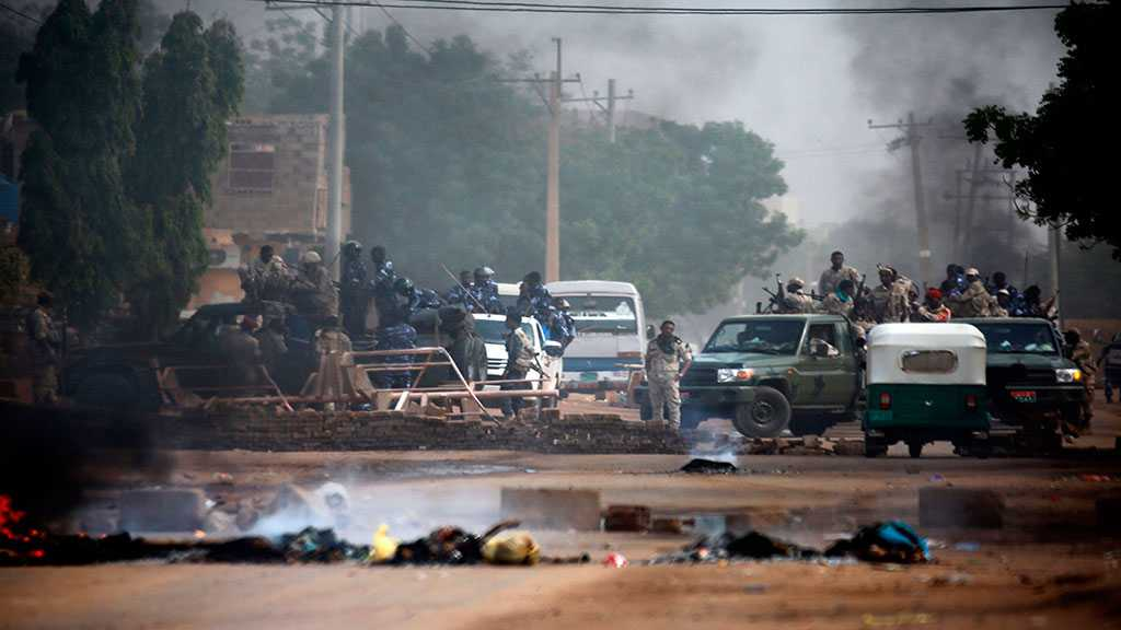 Sudan Military Admits Brutal Crackdown on Protesters