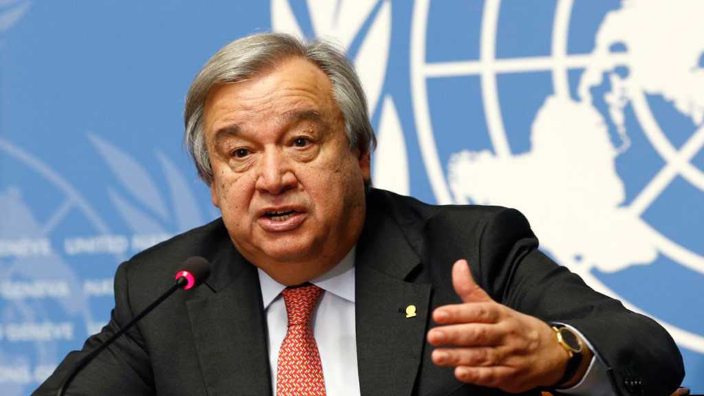 UN Chief: The World Can't Afford New Gulf War
