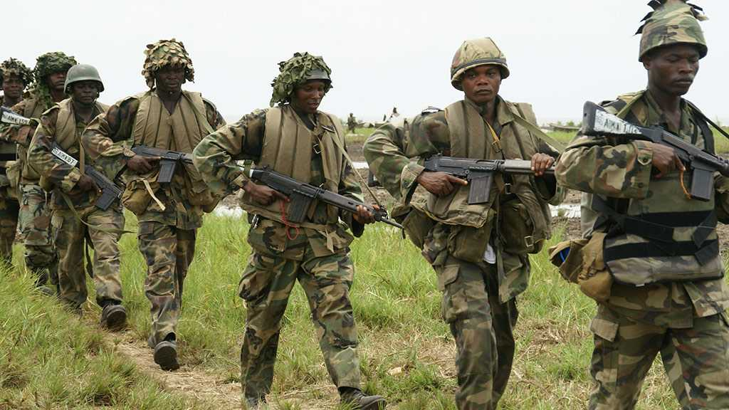 Daesh Says It Killed 20 Nigerian Soldiers