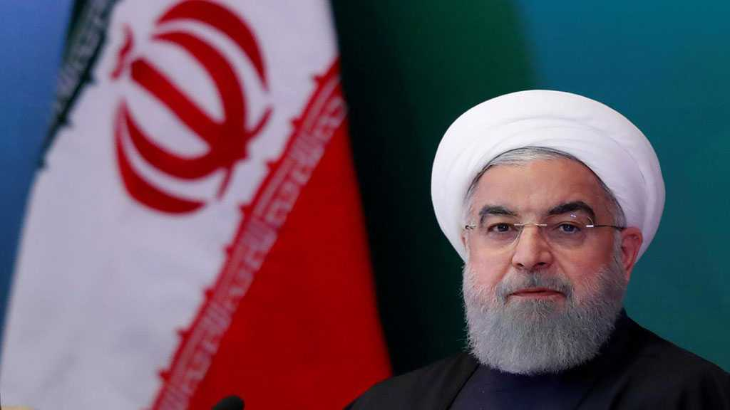 Rouhani: Iran Can't Remain Sole Committed Side to JCPOA