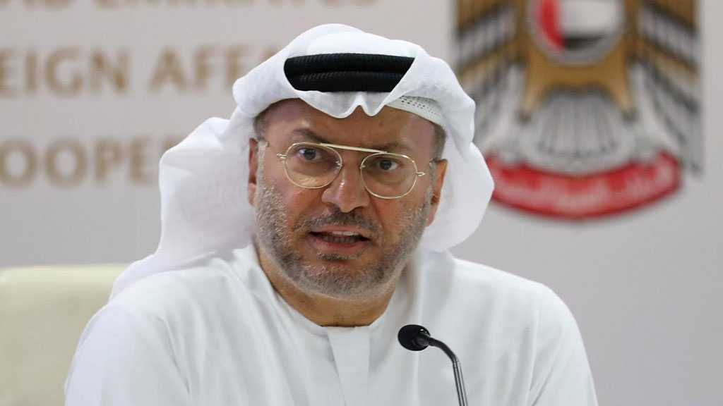 UAE in No Position to Question Iranian Officials' Credibility