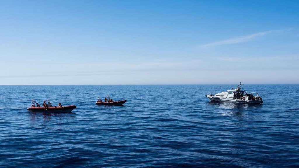 Eight Migrants Killed, 31 Rescued As Their Boat Sinks Off Western Turkey