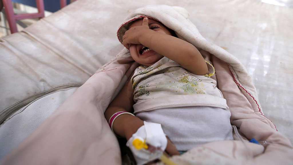 Yemen Cholera Outbreak Largest In Human History