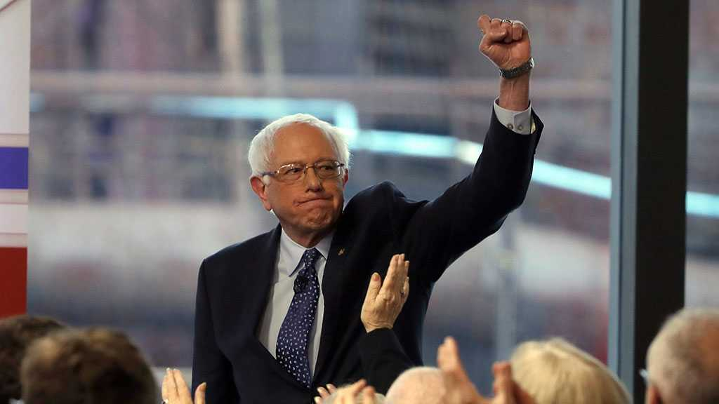 Sanders, Biden Leading Trump In 2020 Election Polls