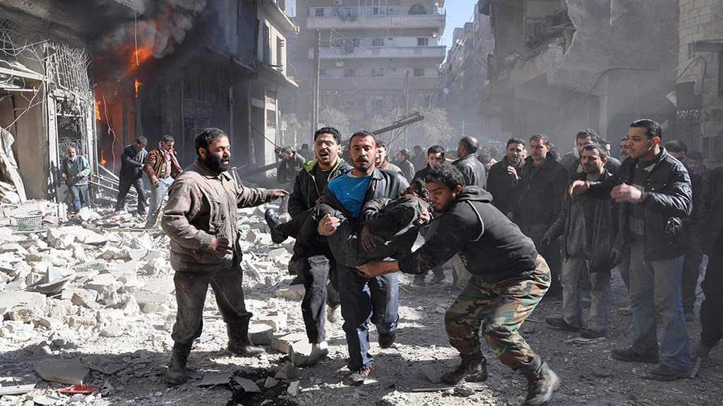 Syria: Terrorist Shelling Martyrs, Injures 27 Civilians in Aleppo