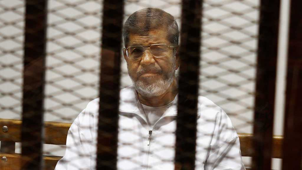 Ousted Egyptian President Mohammed Morsi Dies during Trial