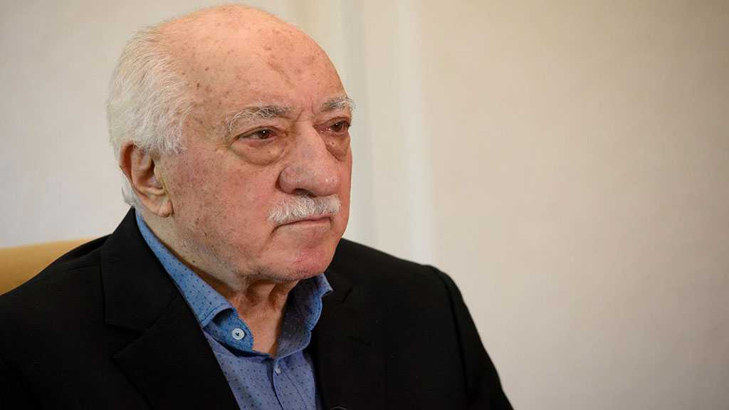 Turkey Orders Arresting 128 Military Personnel over Suspected Gulen Ties