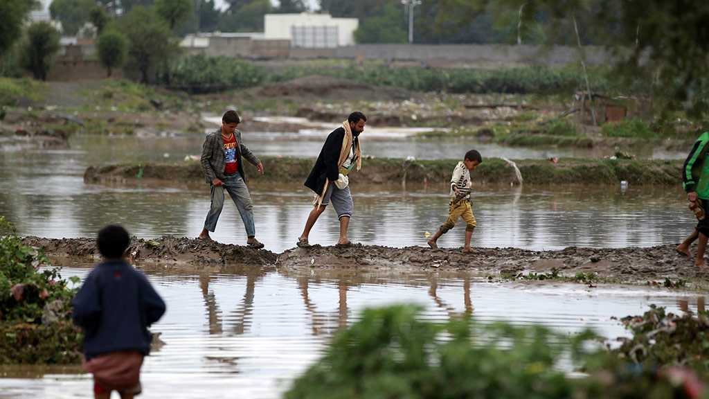 UNHCR: Flooding Worsens Humanitarian Needs Across Yemen